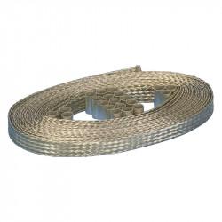 Zestaw połączeniowy - plecionki i rurki