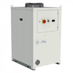 TCW22-55, moc chłodzenia 2200 - 3300 - 4400 - 5300 W (zasilanie