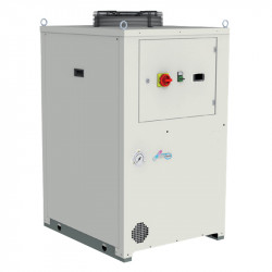 Coolers, chillers series 1 for cooling oil TCO22-55