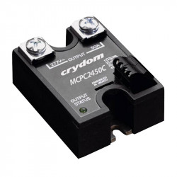 Phase power regulator - mcpc 25-90a 180-530vac series