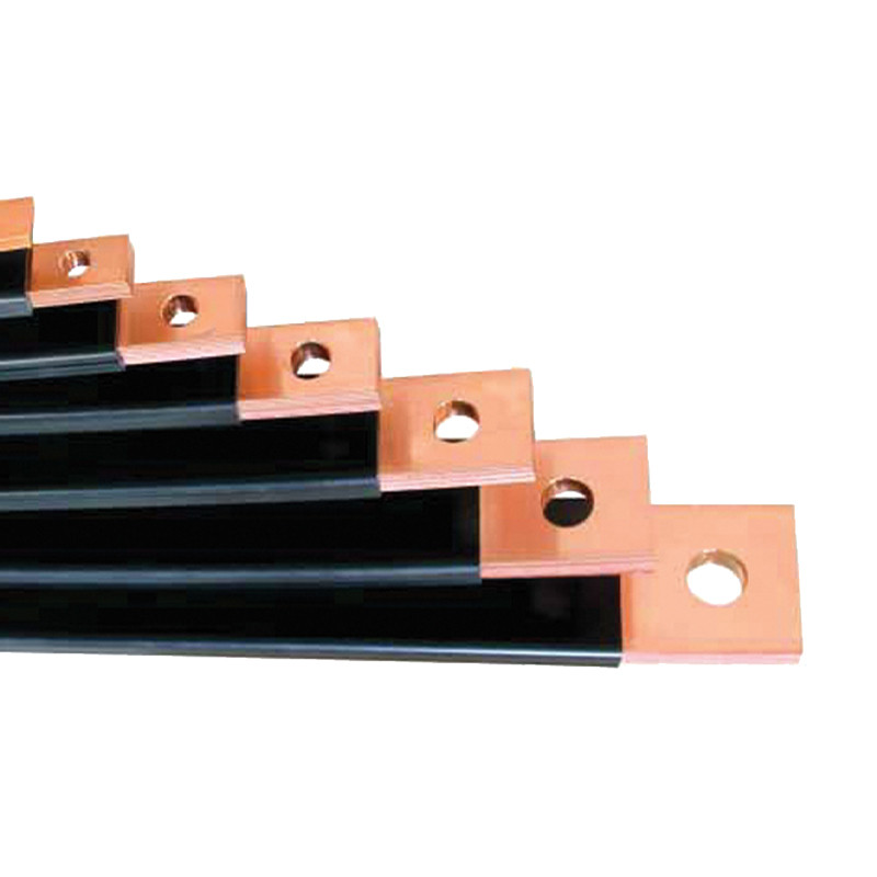 Szyny elastyczne - pakiety izolowane