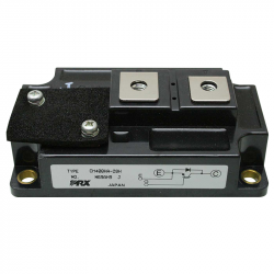 Diode/Diode - special modules