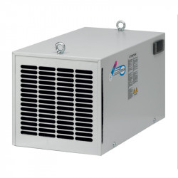 Air conditioners for cabinet roof assembly - DeK series