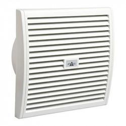 Ventiliatorius su filtru FF 018 serijos 300 m3/h
