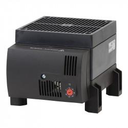 High efficiency heat blower CS 030 1200W