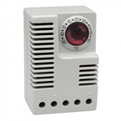 Electronic hygrostat - EFR 012