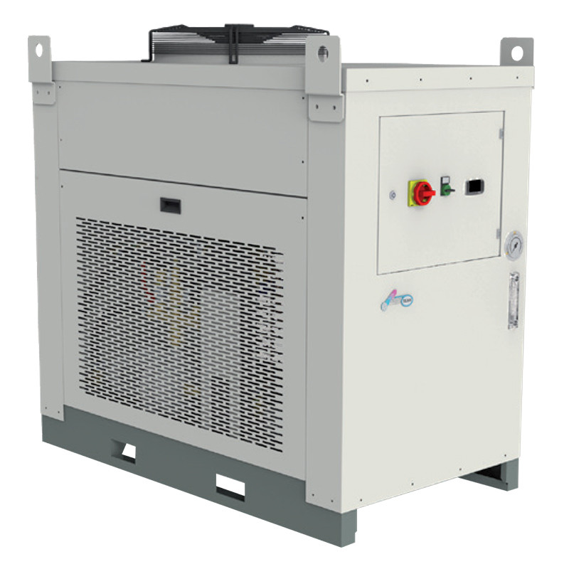 Coolers, chillers for water cooling - 3 TCW series
