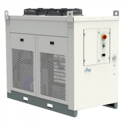 Coolers, chillers for oil cooling - 3 TCOA2-A9 Size 3
