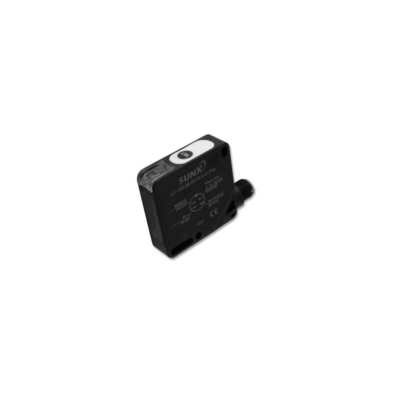 Optic sensors - lc-100 series