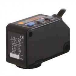 Optiniai jutikliai lx-100 serijos