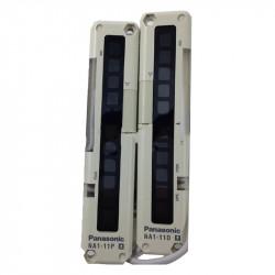 Optic sensors - 1-11 series