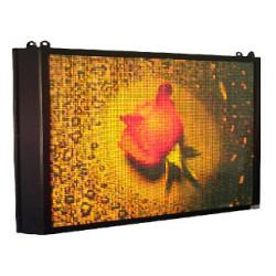 Wyświetlacze, tablice full color RGBP20V (virtualny pixel) -