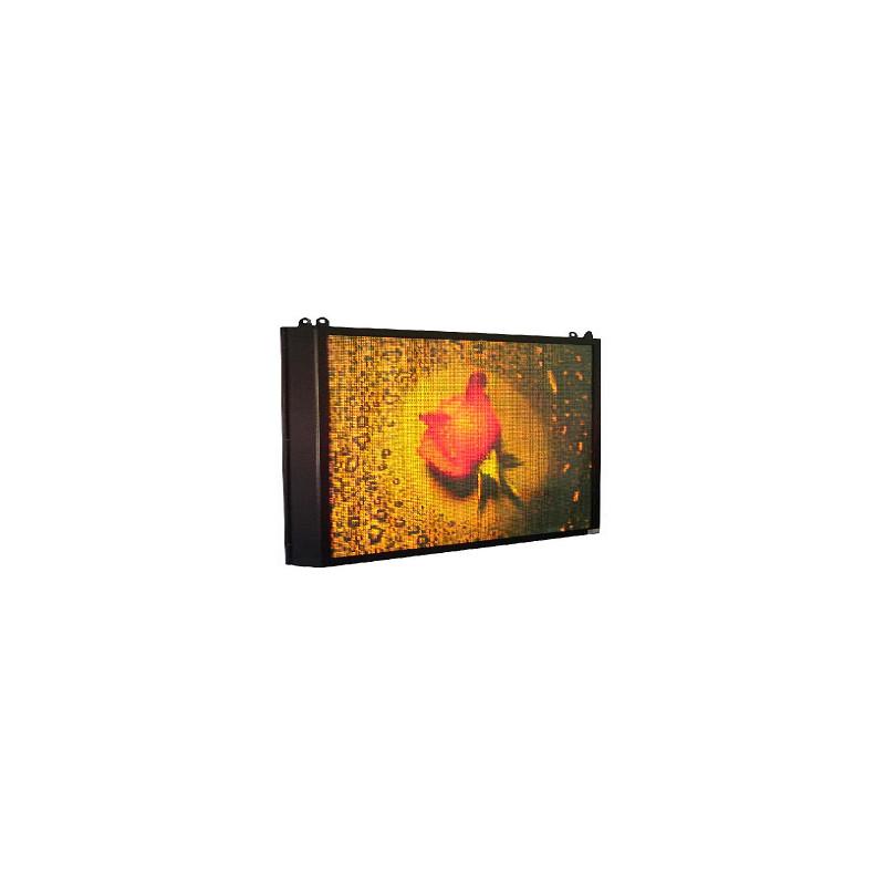 Full color RGBP20V displays, boards (virtual pixel) - TELEBIMS