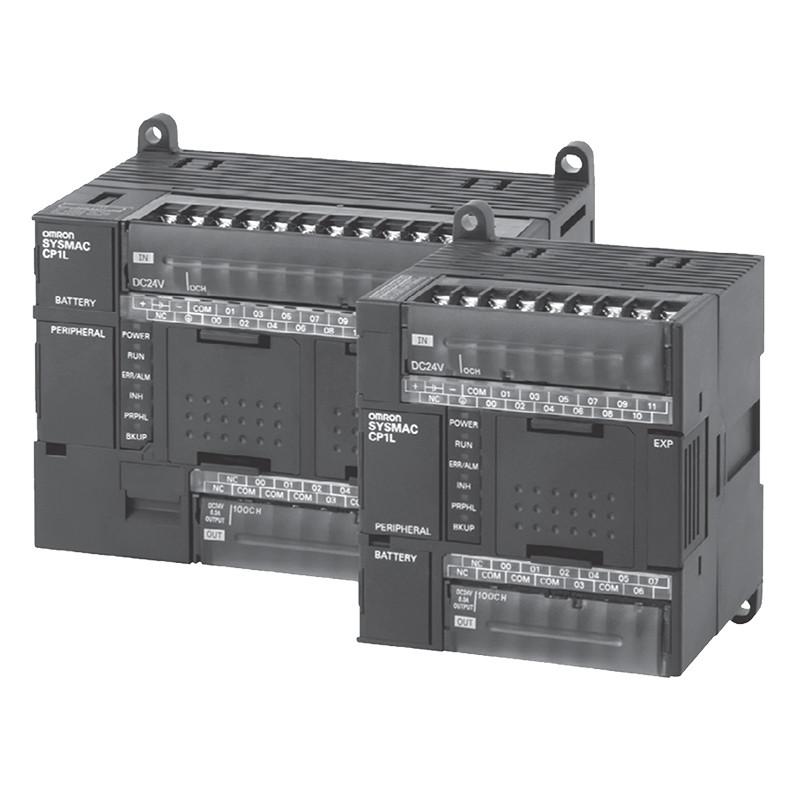 CP1L controller