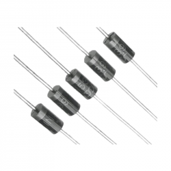 Katodais sujungti greitas diodas / greitas diodai