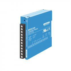 PTC-Resistor-Relay Type MSR220K