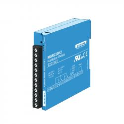 PTC-Resistor-Relay Type MSR220K2
