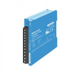 PTC-Thermistor-Relay Type MSR220KA