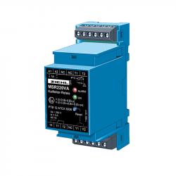 PTC-Thermistor-Relay Type MSR220VA