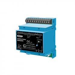 PTC-Thermistor-Relay Type MSR220Vi