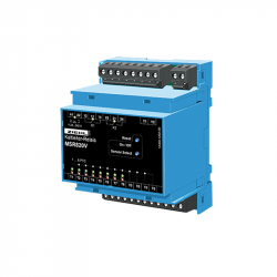 PTC-Resistor-Relay Type MSR820V