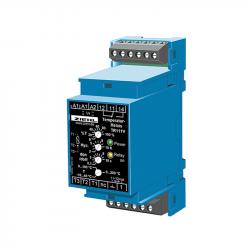 Pt 100-Temperature relays Type TR111V