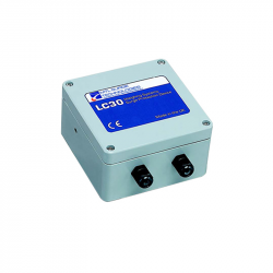 Weighing system protection | LC30 Series