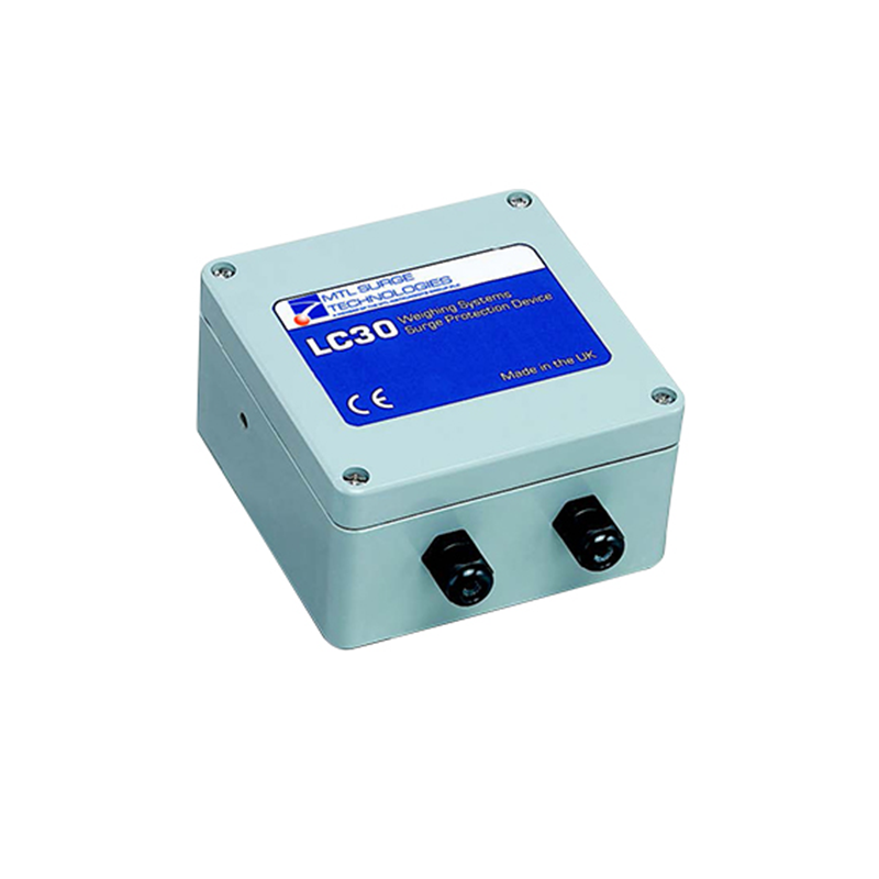 Weighing system protection   LC30 Series