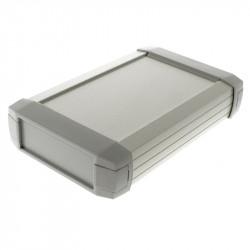 DURA BOX SERIJA 50 - aliuminio profilių dėžutė