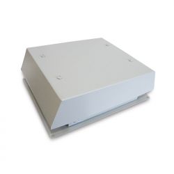 T serija - stogo ventiliatoriai - Outlet patalpoje