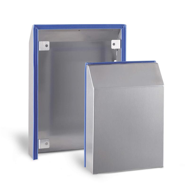 Hose-proof protection hood Type 4X