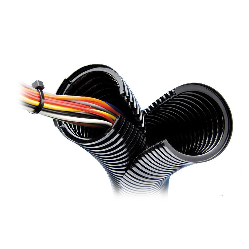Protective pipes Co-flex PA-V0