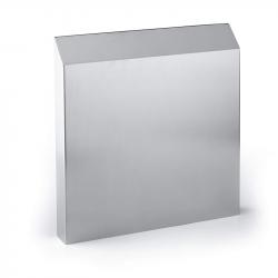 Osłona przeciwbryzgowa ze zwykłej stali do filtrów serii FPF
