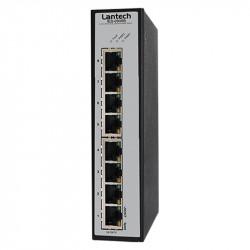 Przemysłowe switche niezarządzalne IES-0005T/IES-0008T/IES-0104FT/IES-0204FT/IES-0216C/IGS-0008T