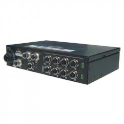 Przemysłowe switche kolejowe zgodne z normą EN50155 – 12KX / 10KT / 6K32FC / 6KM / PES42
