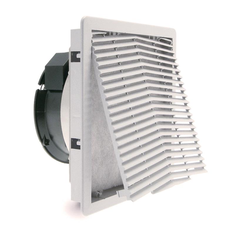 GF series exhaust filters