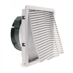 GF seria-Wentylatory z filtrami ze stopniem chrony IP54 lub