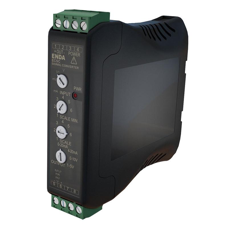 ENDA ECSC Configurable Signal Converter