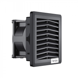 FF series filter fans - Type 3R