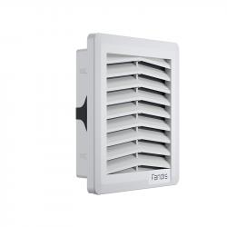 FF serijos išleidimo filtrai su EMC patalpų apsauga