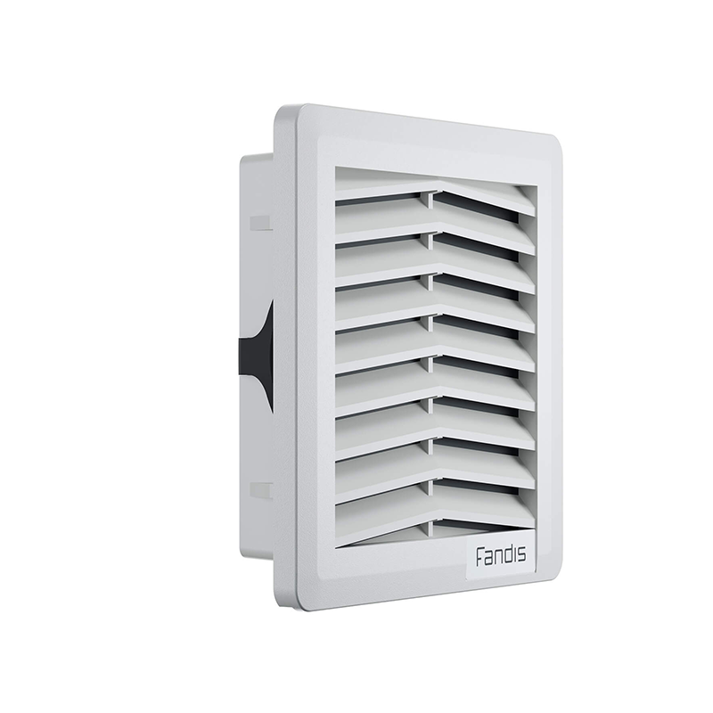 FF series EMC exhaust filters