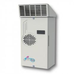 Klimatyzatory serii EMO do chłodzenia szaf elektrycznych w