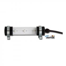 KE-LED-EA 3003-P (SHORT) | LED TUBE LUMINAIRE