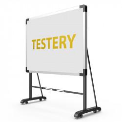 PRESENTATION - Industrial testers