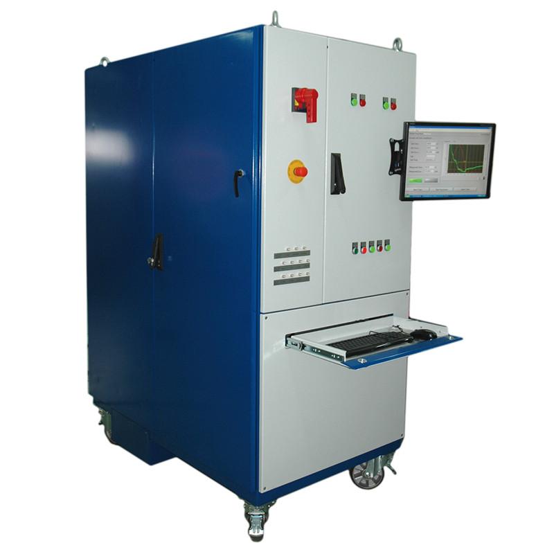 Tester do badania diod i tyrystorów ACNL-1