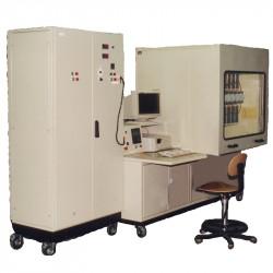 Tester do badania wyłączników termicznych i magnetycznych