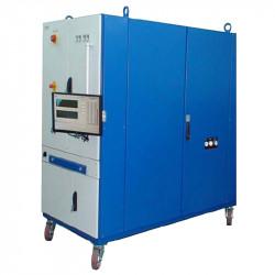 Tester Qrr do pomiaru ładunku przejściowego w tyrystorach i diodach mocy