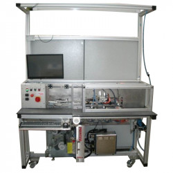 Tester audytowy wyłączników różnicowo-prądowych typu DK OLD i DK2000