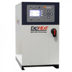 power 30-45 kW, frequency 50-150 kHz