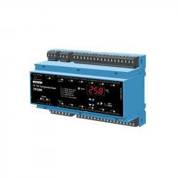 Pt 100-Temperature relays Type TR1200